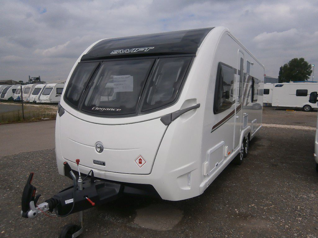 SWIFT ELEGANCE 630